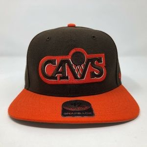 Cleveland Cavaliers '47 Brand Snapback Hat